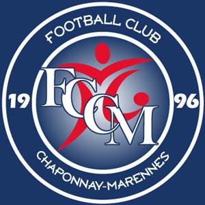 chaponnay-marennes fc