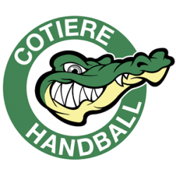 cotiere handball-logo
