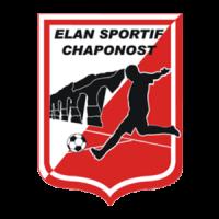 elan sportif de chaponost-logo